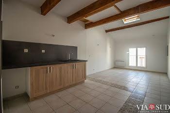 appartement à Saint-Pargoire (34)