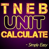 TNEB Unit Calculator