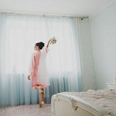 Wedding photographer Ekaterina Demeneva (DemenevaEk). Photo of 18.08.2016
