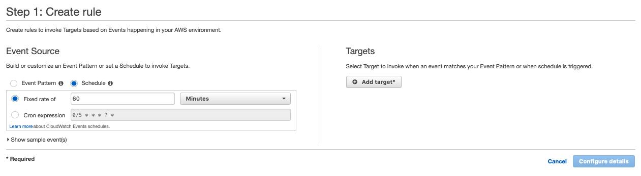 Creating a Slackbot on AWS using Golang - Part 3 - AWS
