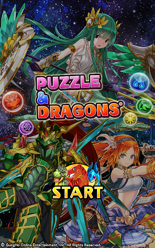 Puzzle & Dragons  Wallpaper 4