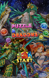 Puzzle & Dragons App Latest Version Download For Android and iPhone 1