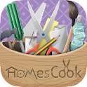 HomesCook icon