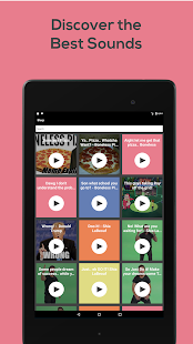 Blerp - All Audio Clips, Song Lyrics, Movie Quotes- screenshot thumbnail