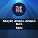 Download Shaykh Ahmad Ahmad Kura For PC Windows and Mac