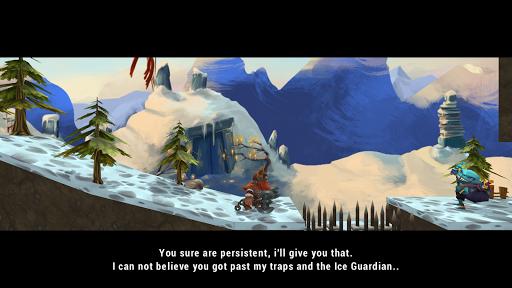 Nine Worlds Adventure - A Viking Saga 1.5.1 screenshots 10