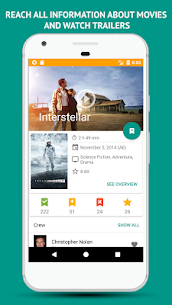 Movledge – Movie Collection and Recommendations  App Download For Android and iPhone 5