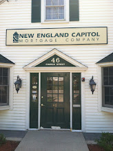 Photo: New England Capitol Mortgage Company in Braintree, MA proudly displaying their BBB Accreditation.