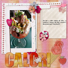 Photo: Icecream and strawberry - Summer Love by ValC Paper, card, border, flowers, paperbit, butterfly, frames, heart - Mamma Mia by ValC 10Alpha by ValC Font Forte PS CS5