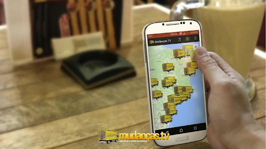 Mudanças TV - Transportadoras screenshot 5