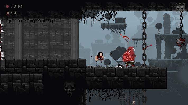 Brutal Brutalness - a Heavy Metal Journey- screenshot