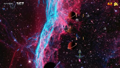 Space Wars-1990: Dendi Shooter android2mod screenshots 6