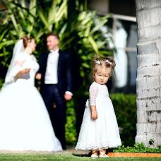 Wedding photographer Victoria Cvetaeva (Cvetaeva). Photo of 27.06.2017