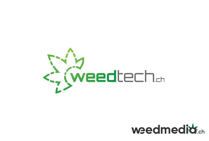 weedTech.ch - Premium Domain weedmedia.ch