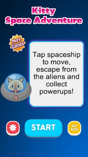 Kitty Space Adventure