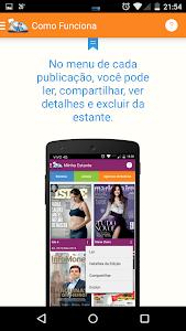 Nuvem do Jornaleiro screenshot 7