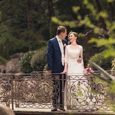 Wedding photographer Sasha Badretdinova (alexa1990). Photo of 12.06.2015