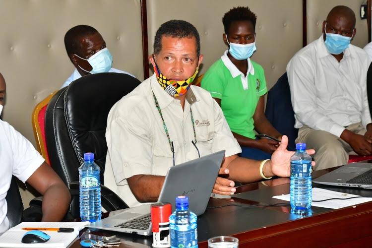 Biogas International to manage solid waste in Kisumu