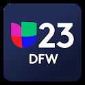 Univision 23 Dallas icon