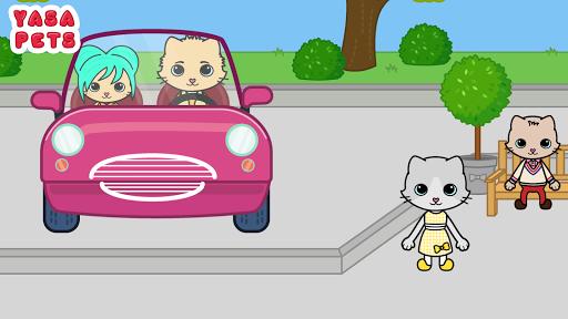 Télécharger Gratuit Yasa Pets Mall apk mod screenshots 3