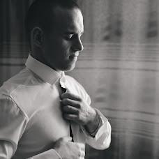 Wedding photographer Valeriy Alkhovik (ValerAlkhovik). Photo of 17.09.2017