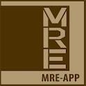 MRE App icon