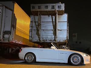 S2000 AP1のカスタム事例画像 SUBIE~TAKUYAさんの2021年09月17日20:58の投稿