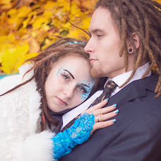 Wedding photographer Anna Zaugarova (azphoto). Photo of 28.10.2015