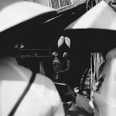 Wedding photographer Trung Dinh (ruxatphotography). Photo of 27.03.2018