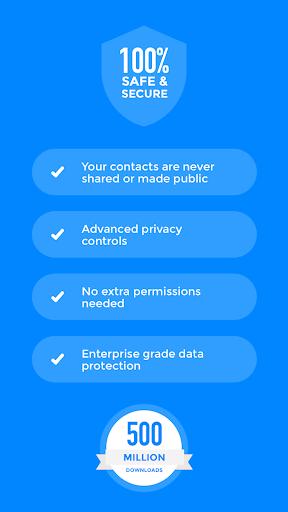 Truecaller: ID Penelepon, blokir spam, rekam telp