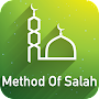 Namaz Ka Tarika : Method Of Salah APK icon