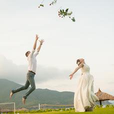 Wedding photographer Nikita Sinicyn (nikitasinitsyn). Photo of 02.06.2017