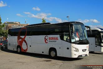 Photo: A#: RK 38064 hos Nettbuss i Drammen, 14.08.2012. Acme Buss AS, Sola.