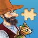 ペットソンのジグソーパズル - Androidアプリ