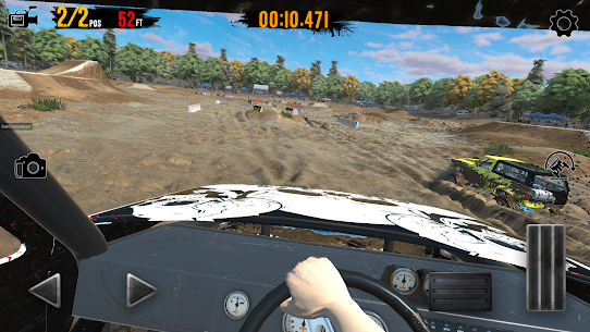 Trucks Off Road 1.3.20552 Mod (Unlimited Gold Coins) 1