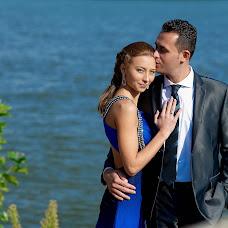 Wedding photographer Aleksandr Gladkiy (Amglad). Photo of 24.10.2014
