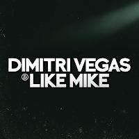 iDeal Audio enkele referenties Like Mike (Dimitri Vegas & Like Mike)