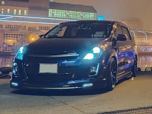 MPV LY3P H18年 23CSP 4WDのカスタム事例画像  あおくま  北海道○くま連合協会    さんの2020年11月20日19:44の投稿