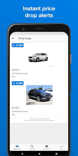 Edmunds - Shop Cars For Sale 11.7.101557 screenshots 8