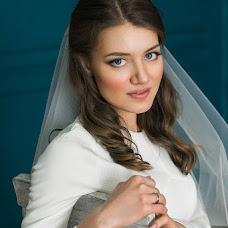 Wedding photographer Alena Nikonova (AlenaNikonova). Photo of 16.01.2015
