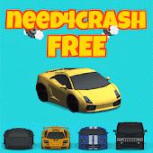 NEED4CRASH FREE-SUPERCAR CRASH