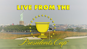 Live From the Presidents Cup thumbnail