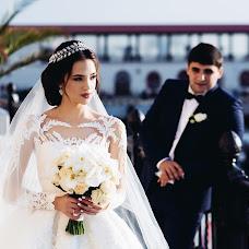 Wedding photographer Sergey Kaba (kabasochi). Photo of 15.11.2017