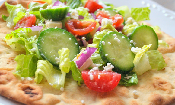 *** Salads ***