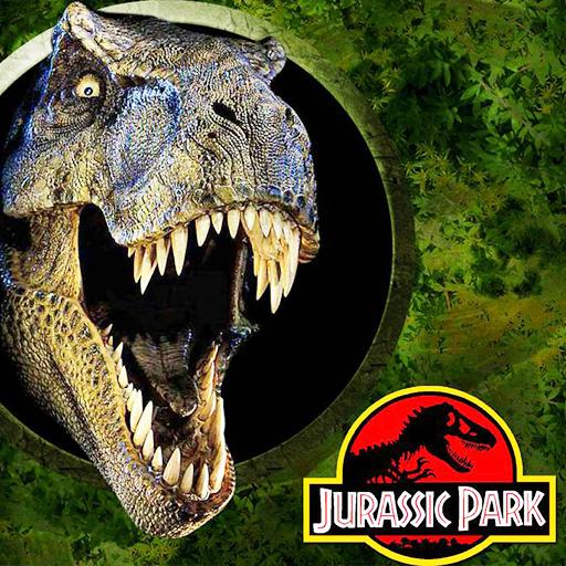 Jurassic Park Lock Screen