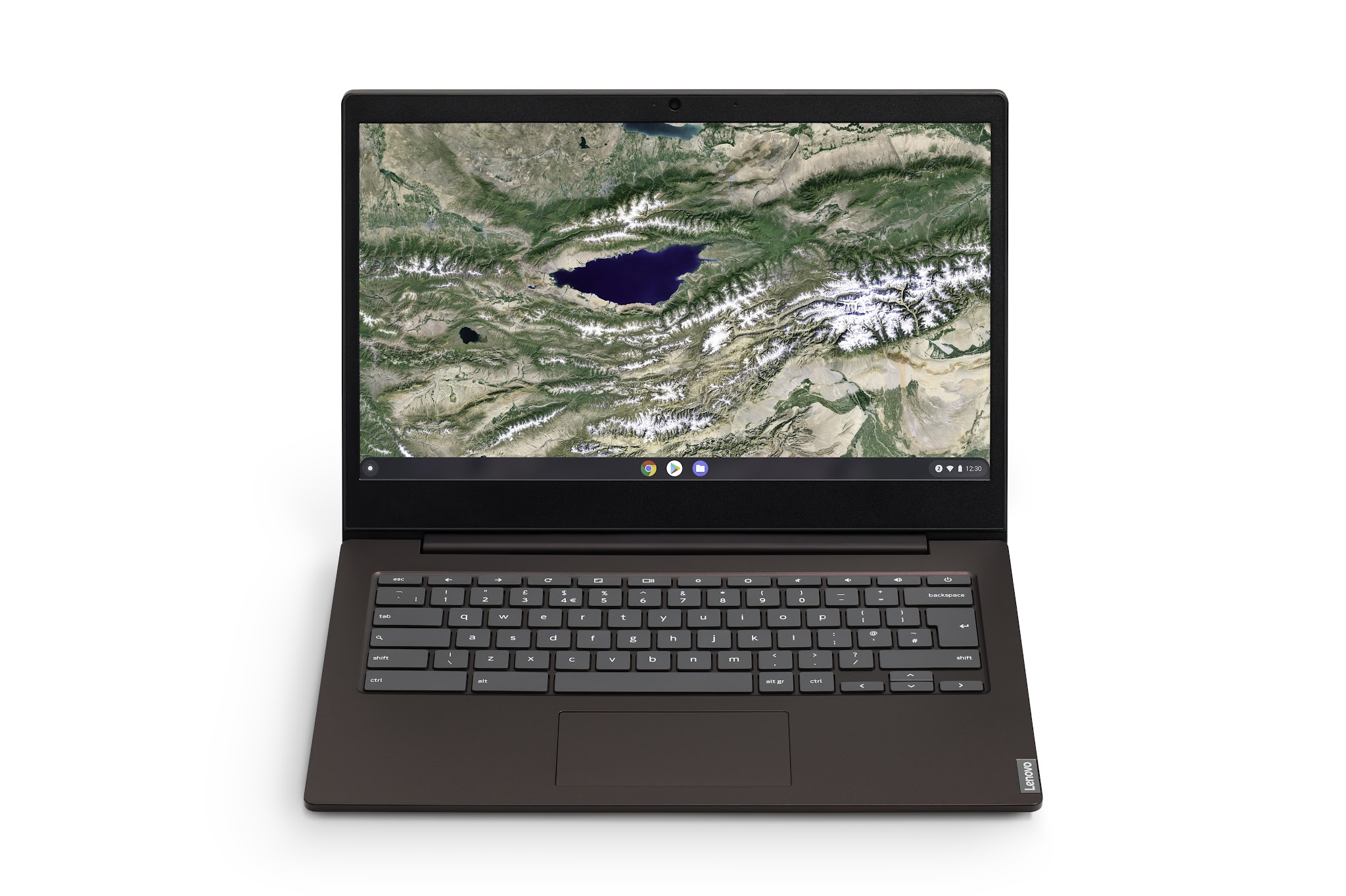 Lenovo Chromebook S340-14 - photo 2