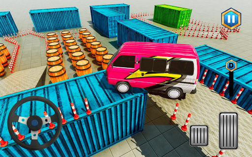 Télécharger Gratuit Bolan Car Parking Simulator APK MOD (Astuce) screenshots 1