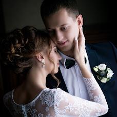 Wedding photographer Aleksandr Novokhatko (fotonov77). Photo of 14.03.2017