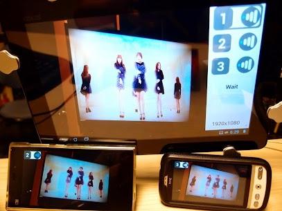 Wi-Fi Webcam 2.5 Android APK Mod 2