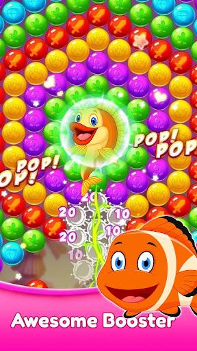 Bubble Shooter - Bubble Fish 1.8.0 screenshots 2